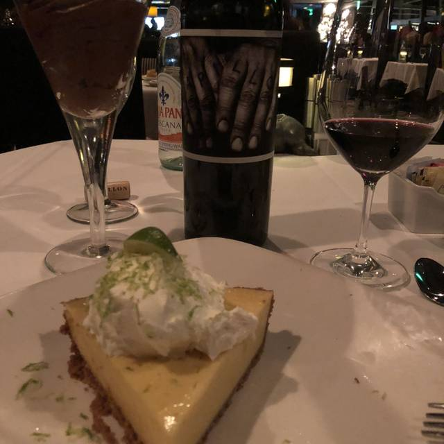 Morton's The Steakhouse - Santa Ana, Santa Ana, CA