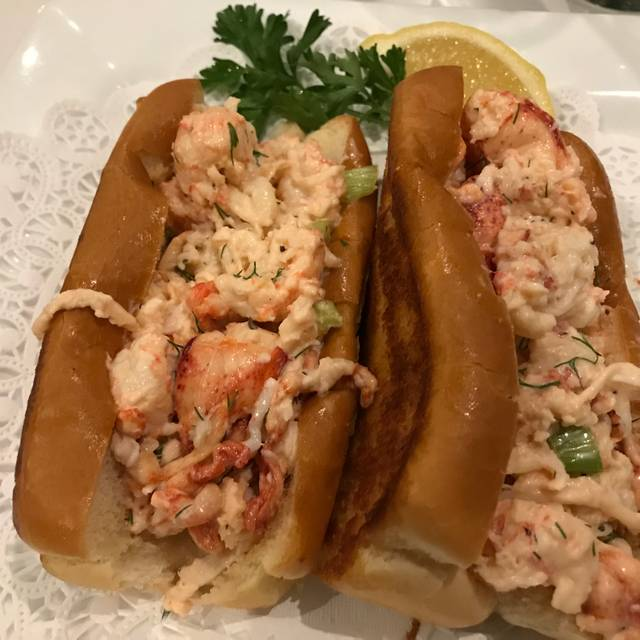 The Lobster Pot Restaurant Willoughby Hills Oh Opentable