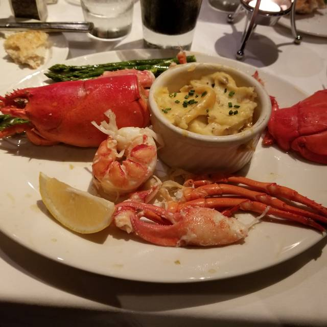 Real Seafood Company - Naples, Naples, FL