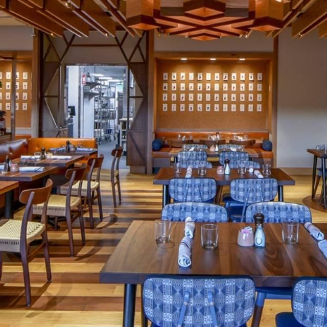Barnes And Noble Kitchen Eastchester Restaurant