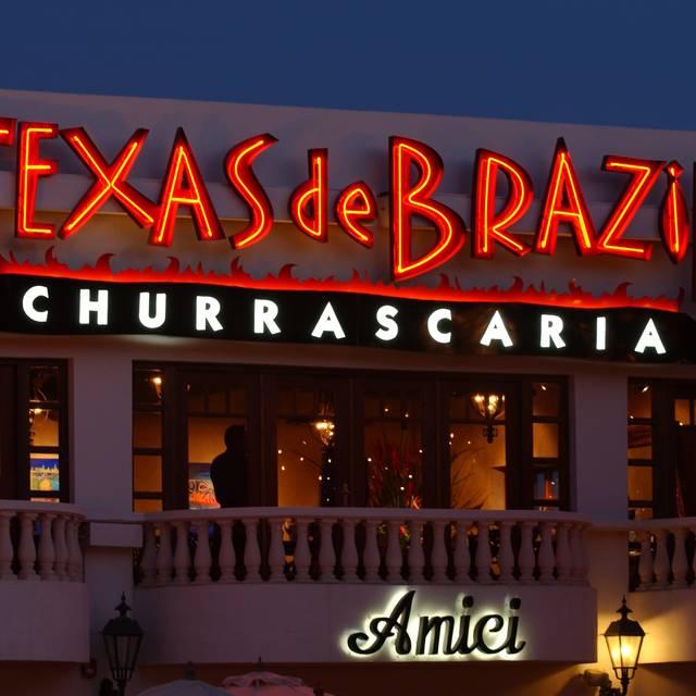Texas de Brazil - Palm Beach Aruba, Palm Beach, Aruba