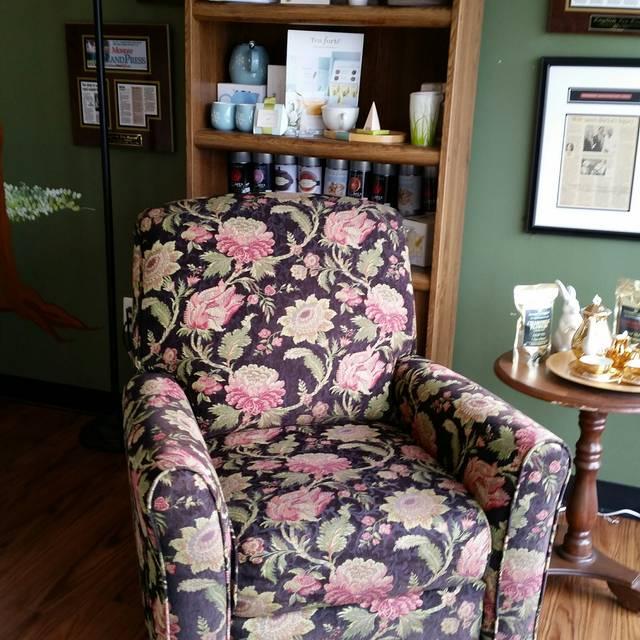 The English Tea Garden Restaurant West Bloomfield Mi Opentable