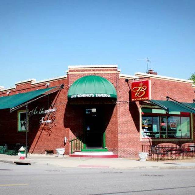 Anthonino's Taverna, St. Louis, MO