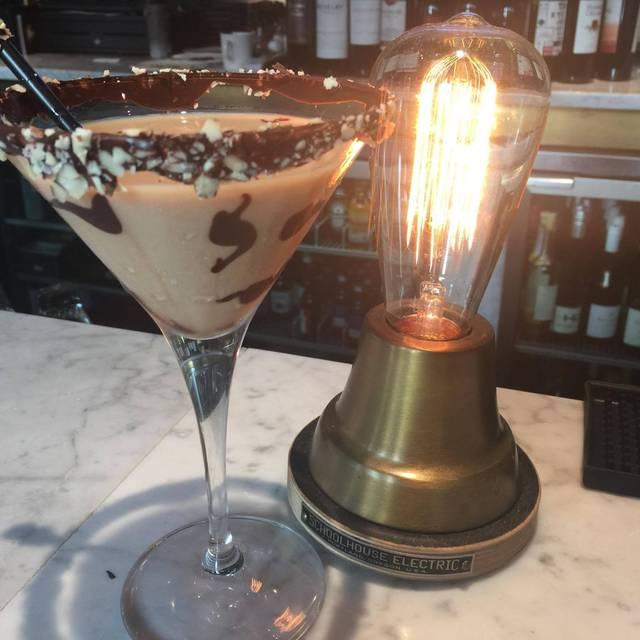Martini - FIRE at RiverCenter, Covington, KY