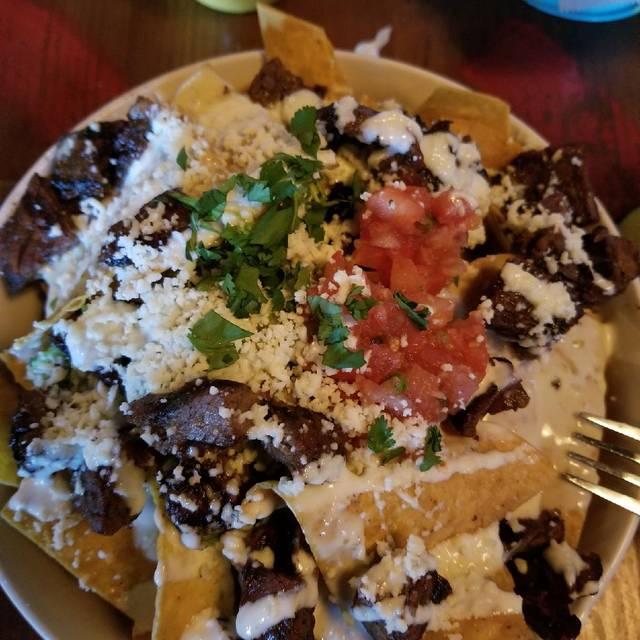 Gonza Tacos y Tequila - Durham, Durham, NC
