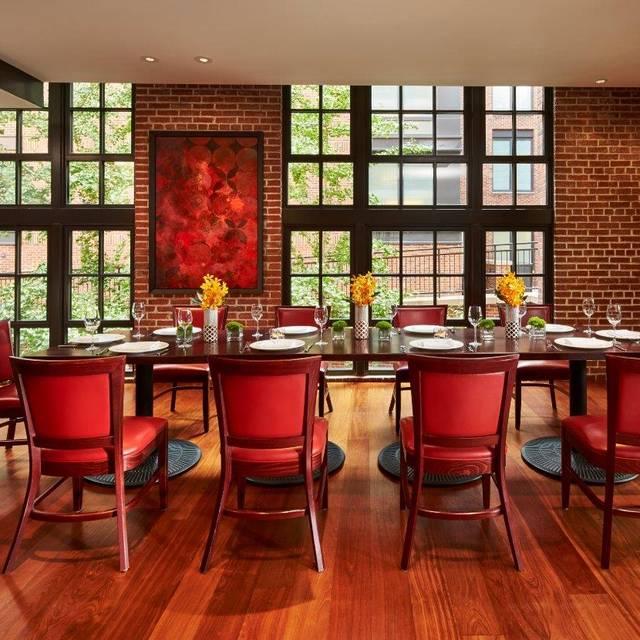 Degrees Bistro at The Ritz-Carlton, Georgetown, Washington, DC