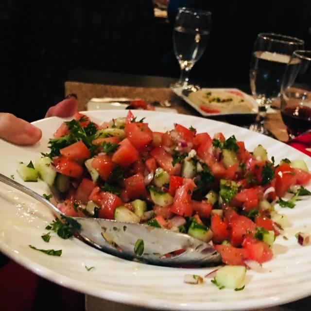 Fasil Mediterranean Restaurant, Boonton, NJ