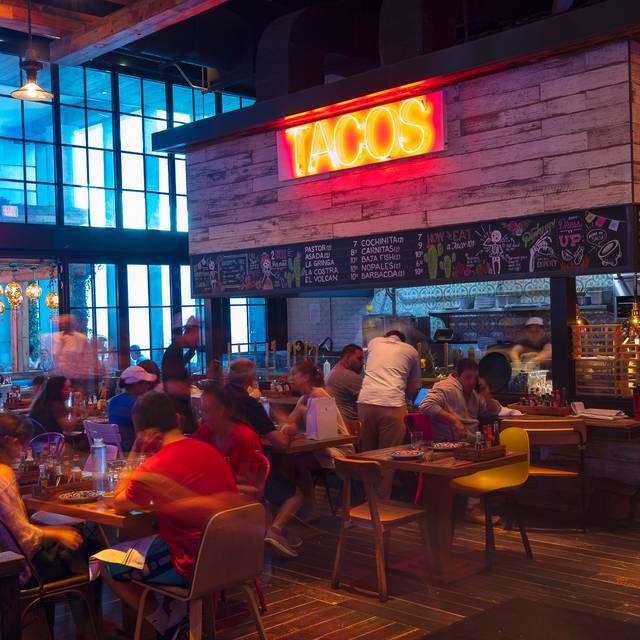 Tacology, Miami, FL