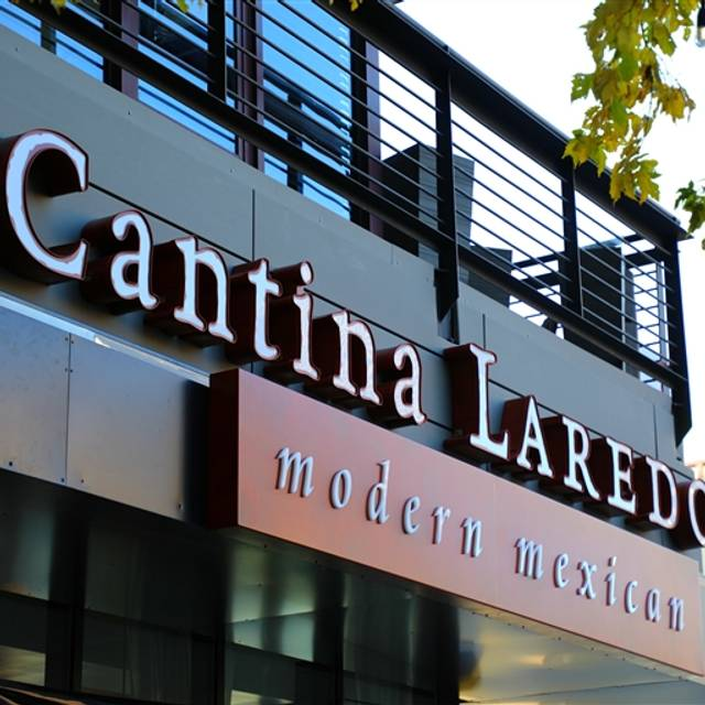 Cantina Laredo, Denver, CO