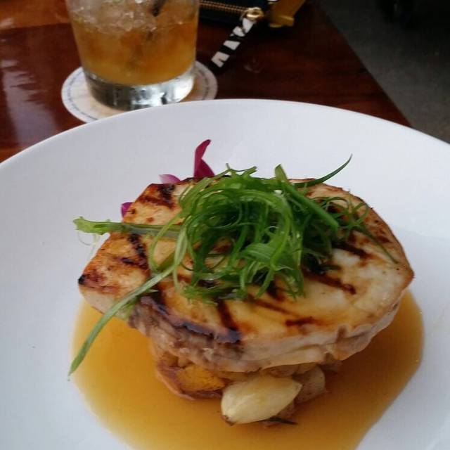 Tommy Bahama Restaurant & Bar - Naples, Naples, FL