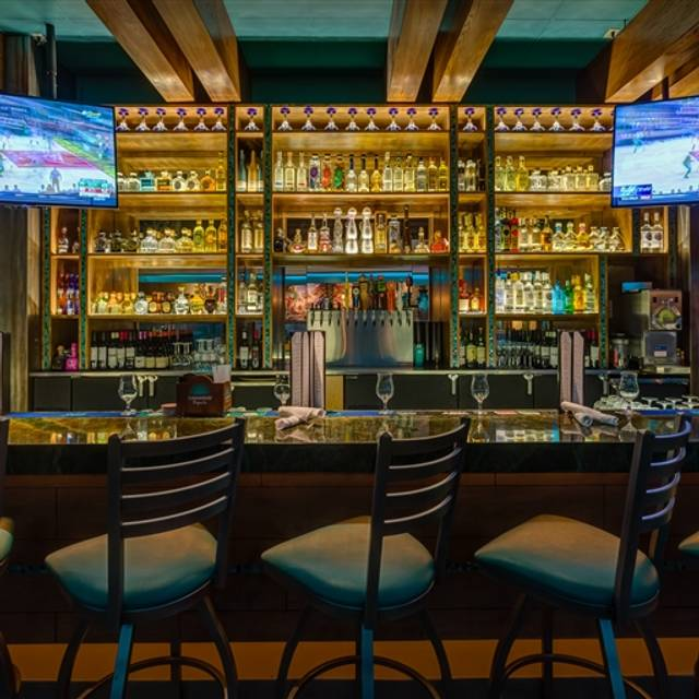 Blue Agave Grill - Denver, Denver, CO