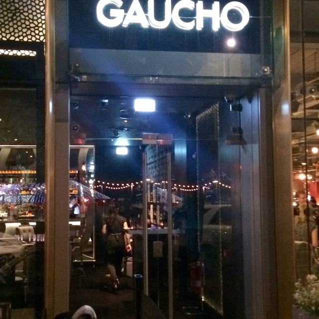Gaucho Edinburgh, Edinburgh