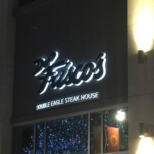 Del Frisco's Double Eagle Steak House - Plano, Plano, TX