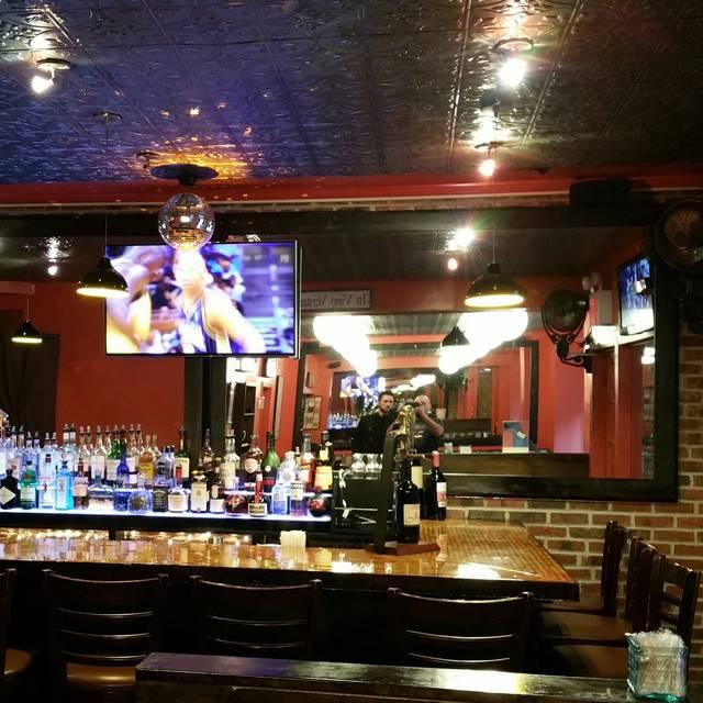 Cavatappo Grill, New York, NY