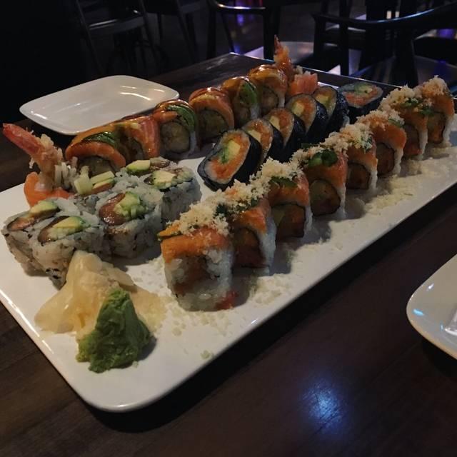 Miyabi - Excelsior Restaurant - Excelsior, MN | OpenTable
