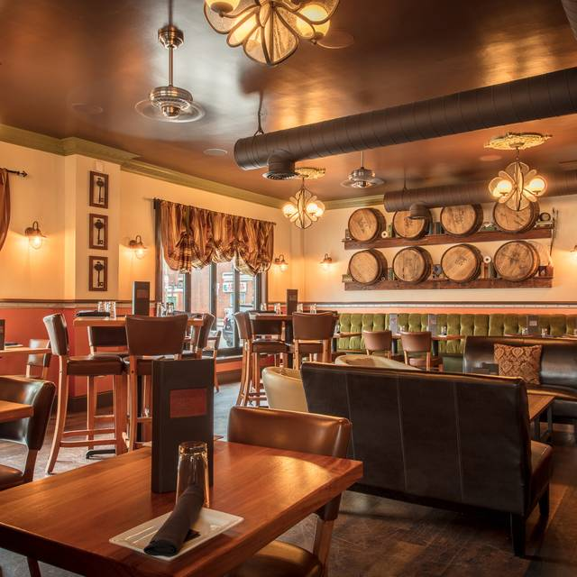 Cask Bar And Kitchen Open Table