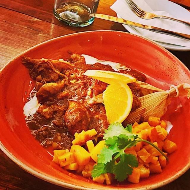 Tio's Mexican Cafe, Ann Arbor, MI