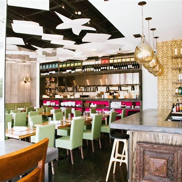 Pakpao Thai Restaurant Dallas Tx