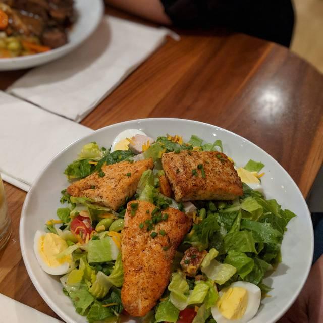 Finn S Southern Kitchen Menu