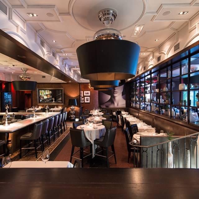 Dominick's Steakhouse, Scottsdale, AZ