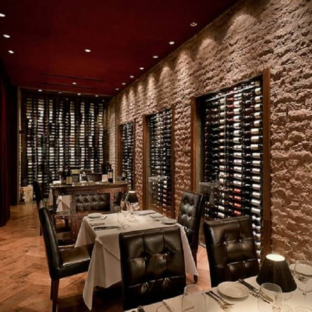 Dominick's Steakhouse, Scottsdale, AZ