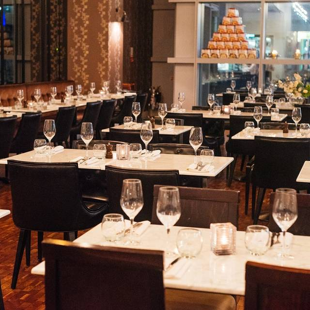 Capeesh cucina italiana lounge bar restaurant london - Cucina restaurant london ...