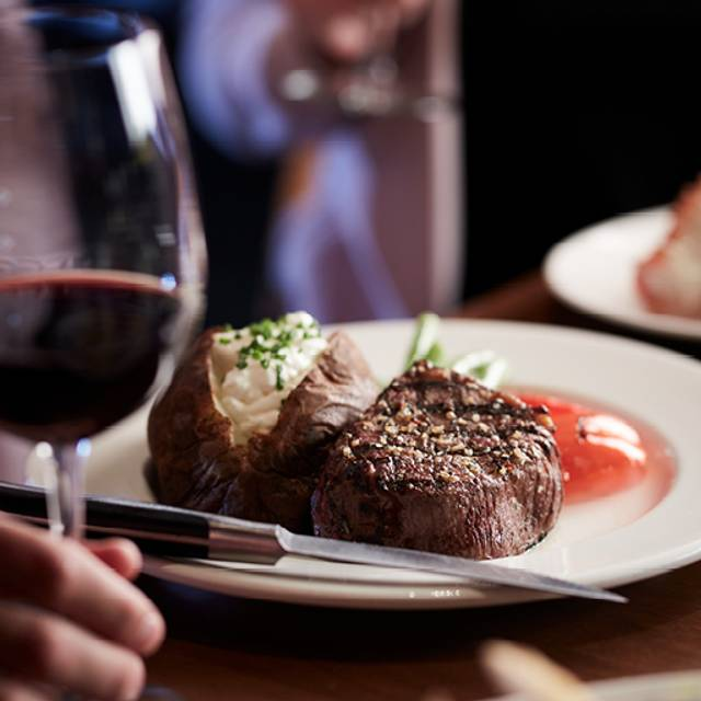 Sirloin - The Keg Steakhouse + Bar - Alberni, Vancouver, BC