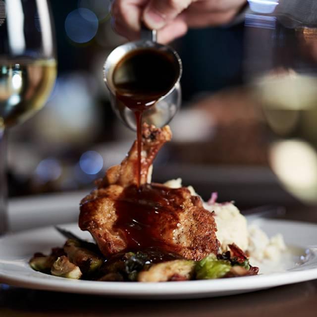 Oven-roasted Chicken - The Keg Steakhouse + Bar - Banff Caribou, Banff, AB