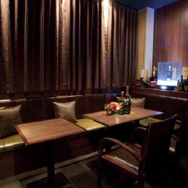 Bar & Dining One, 渋谷区, 東京都