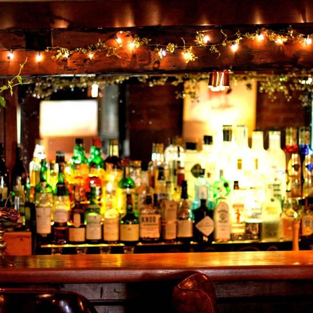 The Stagecoach Tavern, Sheffield, MA