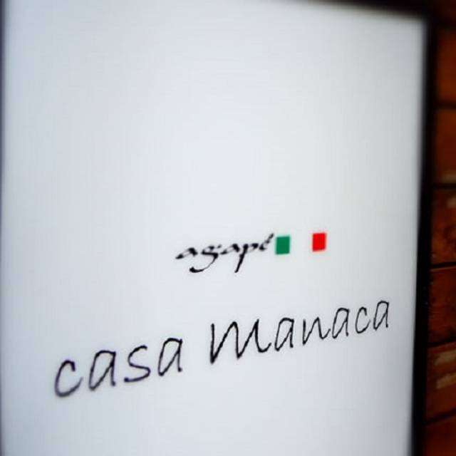 Agape Casa Manaca, 渋谷区, 東京都