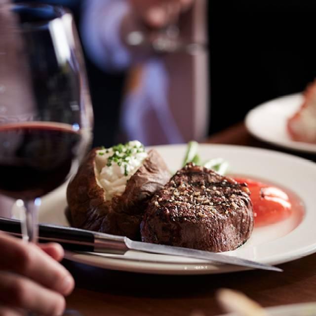 Sirloin - The Keg Steakhouse + Bar - Dunsmuir, Vancouver, BC