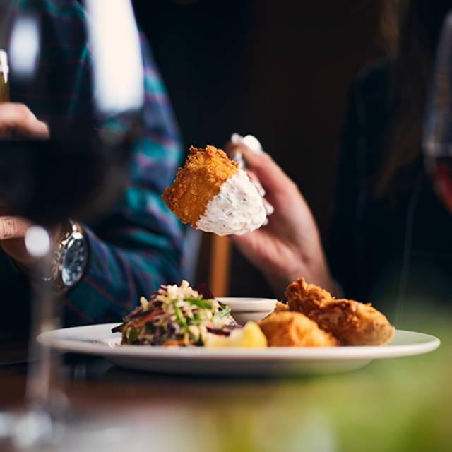 Fried Chicken - The Keg Steakhouse + Bar - Macleod Trail, Calgary, AB