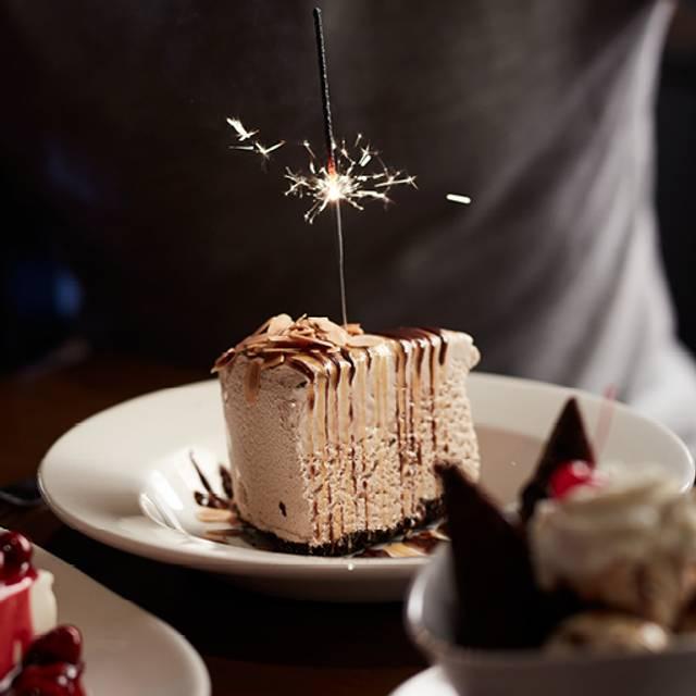 Billy Miner Pie - The Keg Steakhouse + Bar - Waterloo, Waterloo, ON