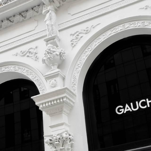 Gaucho Chancery, London