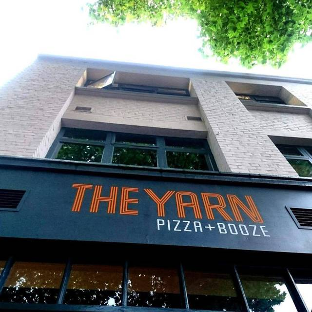 The Yarn, Dublin, Co. Dublin