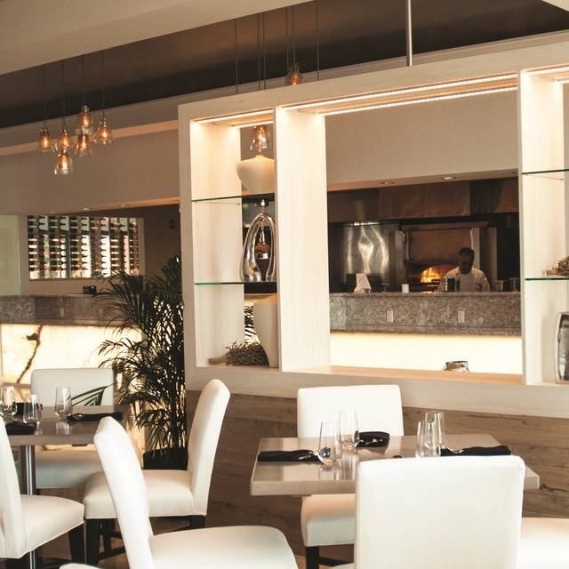 Dining kitchen view - 1500 South Restaurant, Naples, FL
