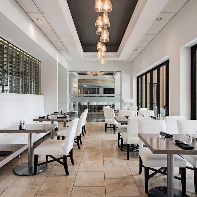 Naples Bay Resort Naples  - 1500 South Restaurant, Naples, FL