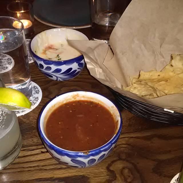 Mexican Sugar, Plano, TX