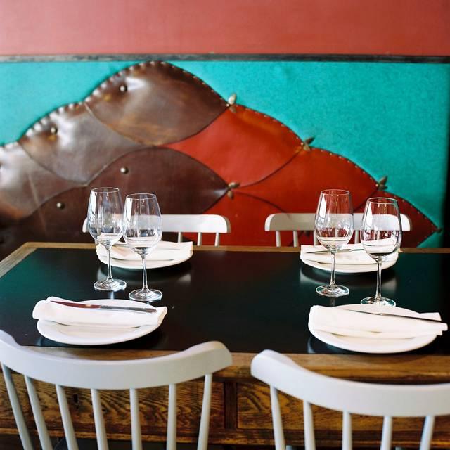 Restaurante Xemei