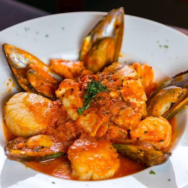 Ragazzi Northern Italian Cuisine - Nogales, Nogales, AZ