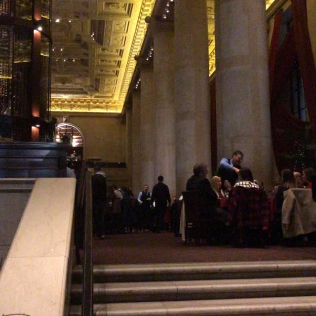 eaff8da0e94dcd Del Frisco s Double Eagle Steakhouse - Philadelphia