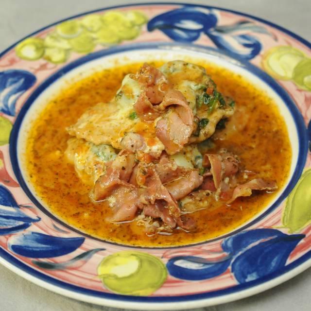Valle Cucina Italiana, Wilmington, DE