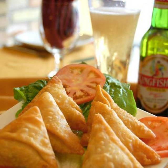 Massey's Fine Indian Cuisine, London, ON