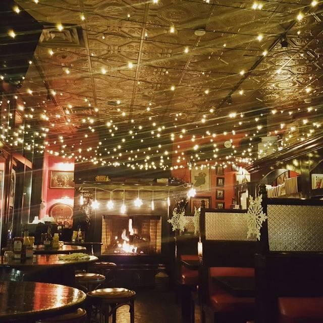 Hibernian Irish Pub & Restaurant - North Raleigh, Raleigh, NC