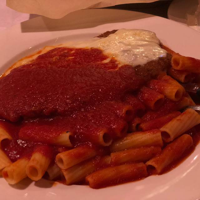 Cascone's, Kansas City, MO