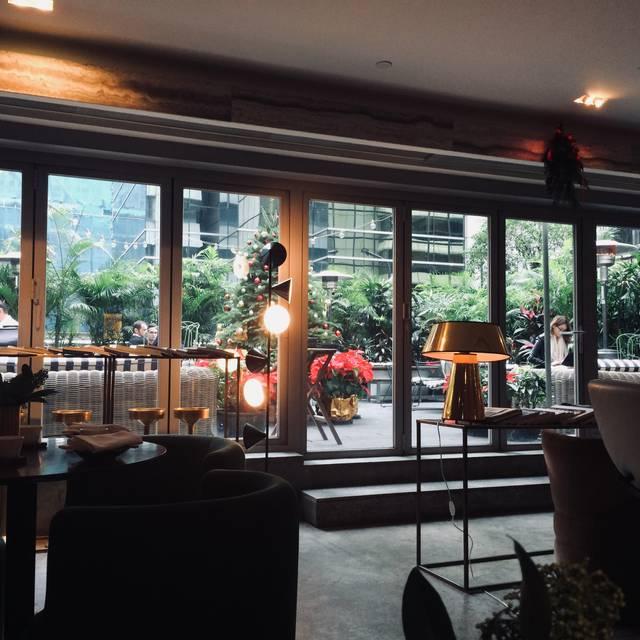 Duddell's Hong Kong, Hong Kong, Hong Kong