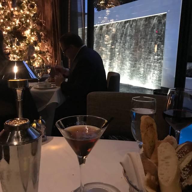 Mastro's Steakhouse - Houston