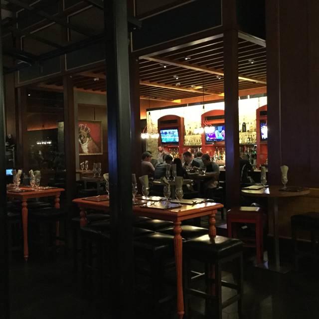 Gordon Ramsay Pub & Grill - Caesars Palace Las Vegas, Las Vegas, NV