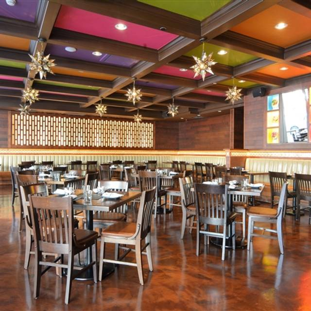 Mago Grill & Cantina - Arlington Heights, Arlington Heights, IL
